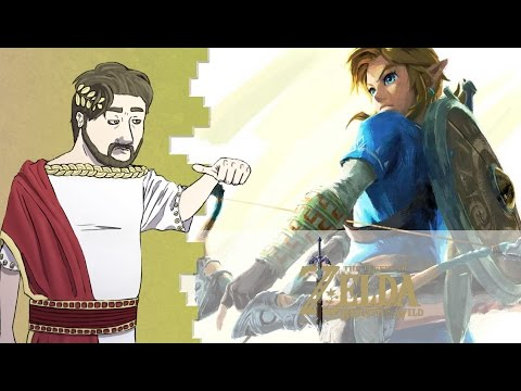 The Legend of Zelda: Breath of the Wild [Análisis] - Post Script