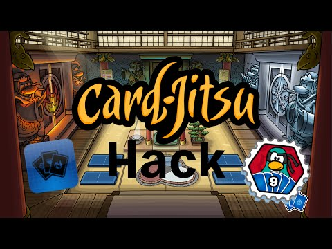 How To Always Win In Card-Jitsu