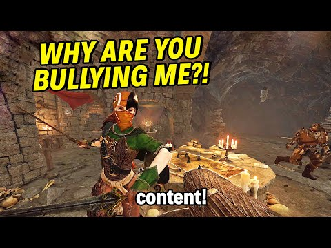 """Vermintide 2: Ruining """"friendships"""" for content // Worst Premade Ever Funny Moments 