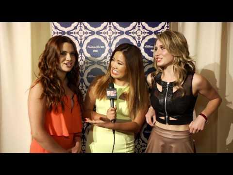 Katie Stevens & Rita Volk Talk Life With MTV's Faking IT!