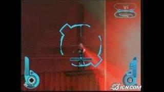 Judge Dredd: Dredd vs. Death PlayStation 2