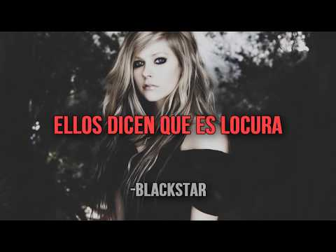 Grey - Wings Clipped (ft. Avril Lavigne & Anthony Green) (Sub. Español)