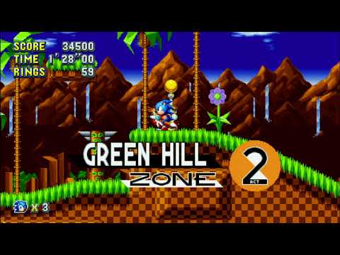 Sonic Mania: How to get all Chaos Emeralds as early as possible