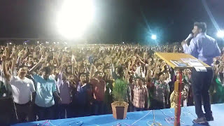 damdarara live by iyob mavchi at sravniya gj