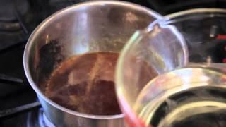 Inside Storey's Kitchen: Homemade Caramel Candy Liqueur