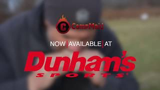 CampMaid Products (Available at select Dunham's Sports locations)
