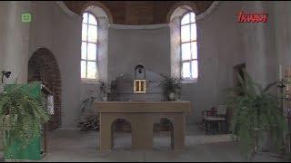 Reportaż: Kościół w Maniewiczach. Czy odzyska blask?