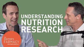 Understanding Nutrition Research