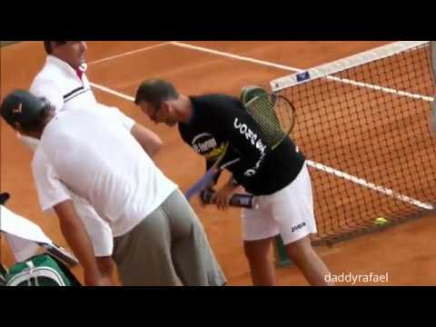 Rafael Nadal Hot Bubble Booty thumbnail