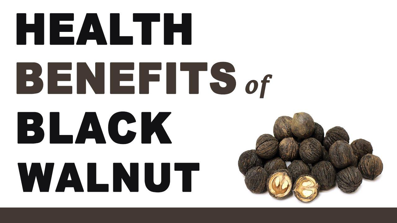 11 Amazing Health Benefits of Walnuts - Natural Food Series