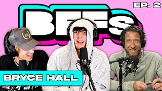 BFFs with Dave Portnoy and Josh Richards- Episode 2: Bryce Hall