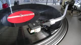 ビクター~心のハーモニー4「野生の馬」レコード(改訂5版・掲載曲)