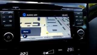 видео установка парктроника в Санкт-Петербурге