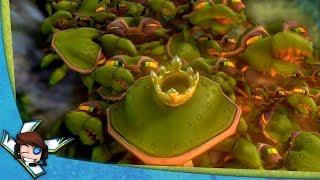 Les crabes contrôlent les océans : Feed and Grow: Fish #10