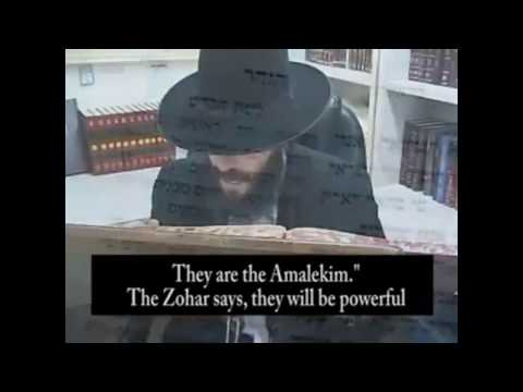Who Will Fight The MaShiach In The End Of Days?