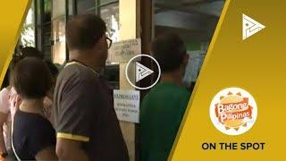 ON THE SPOT: Barangay at SK elections 2018