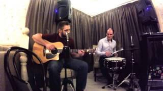 Лаундж дуэт|Живая музыка|кафе|ресторан|Москва