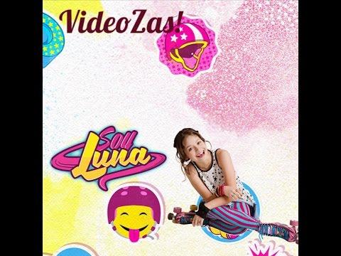 Invitación Cumpleaños Soy Luna Youtube