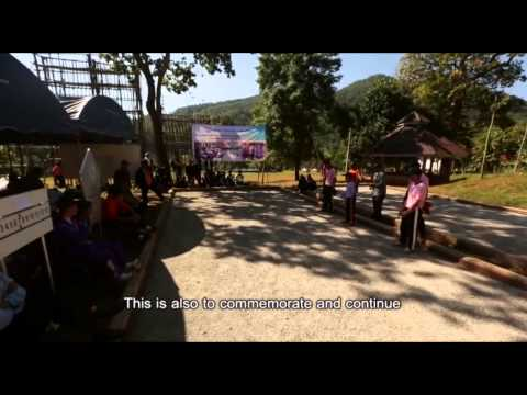 Port Authority of Thailand CSR Programme (Thailand)