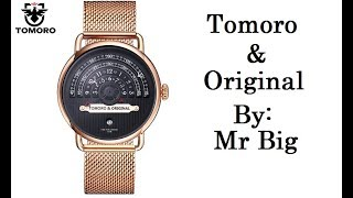 Tomoro & Original Unboxing and Review Indonesia (modelnya mirip xeric) TOMORO 検索動画 17