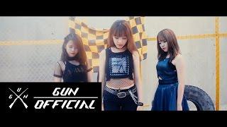 BLACKPINK - '붐바야'(BOOMBAYAH) |  Dance cover by GUN Dance Team from Vietnam