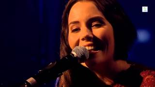Marion Ravn, Haddy N'jie and Harald - Hang With Me (Live)