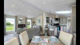 Moncaco Duo Luxury Lodge at Widemouth Fields