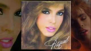"""Raquel Castaños - """"Abrázame"""" - 80s"""