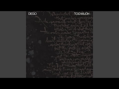Too Much (feat. Sharlene Hector) Mp3