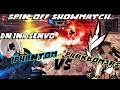 Spin-Off Showmatch !!! Dragon Nest PvP  - Arch Heretic (IPhantom) vs Oracle Elder (ParkBom3rs)