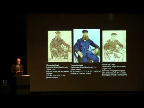"Curator's Perspective: ""Vincent van Gogh and Japan"""