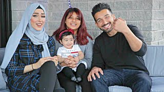 THE IDREES FAMILY NEW INTRO