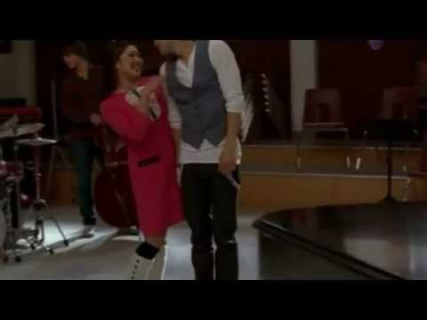 GLEE - L-O-V-E (Full Performance)...
