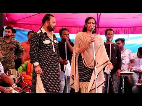Bhinder Jaito Beba Sabar Live Pind Dhaba Khkrea Molot   Rooh Punjab Di