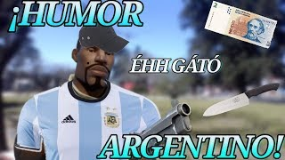 🇦🇷HUMOR ARGENTINO EN FORTNITE BATTLE ROYALE🇦🇷 (mucho humor argentino)