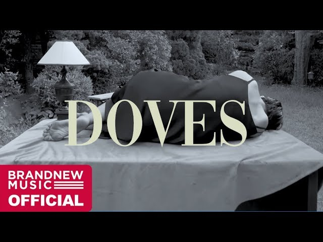 그리(GREE) 'DOVES' M/V TEASER