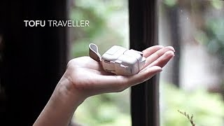 Best 5 Universal Charger / Travel Adapter ( Micro, Tofu Traveller, powerup, PowerPlant & Ez Charge)