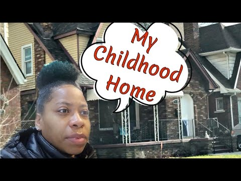 Riding Through My Hood | Detroit, Mi | Family Vlogs | JaVlogs