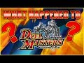 What Happened to Duel Masters