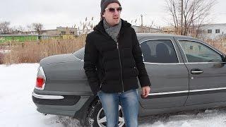 Российский Бизнес-Класс Конца 90-Х, Газ 3111