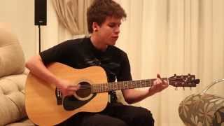 McFly - Falling in Love (Daniel Lopes acoustic cover)