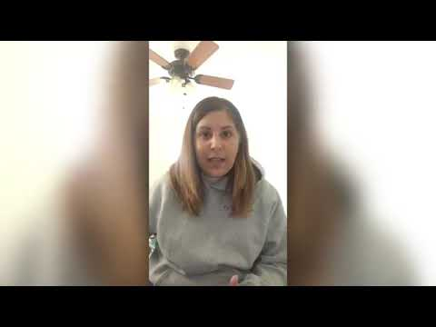 Dog Training Video - Using Release Words with Stay Command