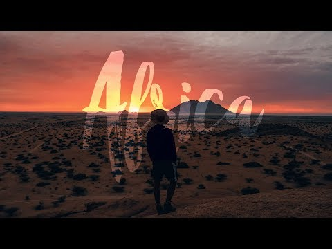 AFRICA | Travel Film | 4K