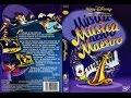 Musica maestro!-  italiano cartoni animati
