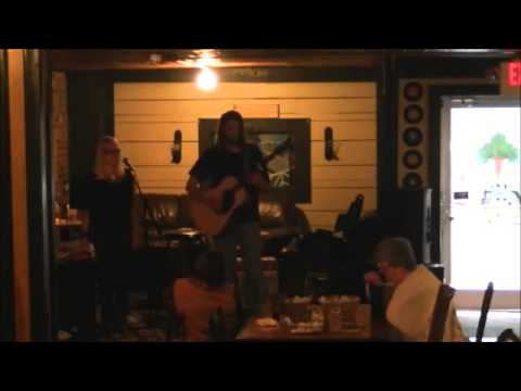Both Sides Now, Live! Treehouse Cafe and Bakery Performance 05-09-2014