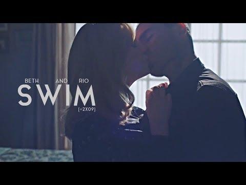Beth & Rio | Swim [+2x09]