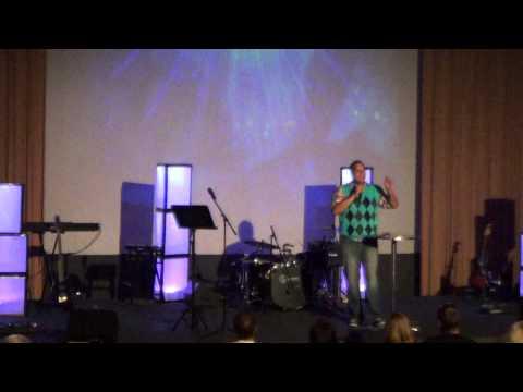 God's Not Dead  -Paul Kidd