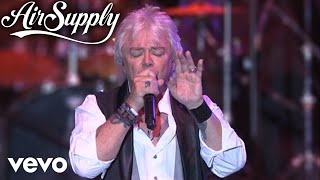 Air Supply - Power of Love (Live in Hong Kong)