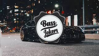 ASAP Rocky - Praise The Lord (CRVE U & SKUM Remix) [Bass Boosted]