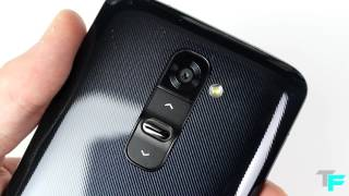 BEST PHONE EVER! LG G2 - Review